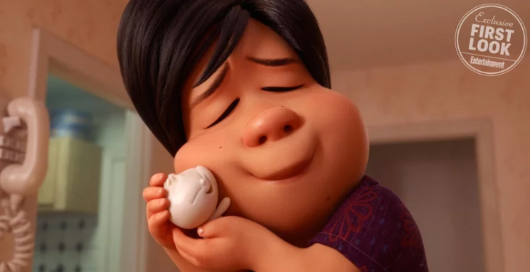 Canadian artist Domee Shi is 1st female director of Pixar short