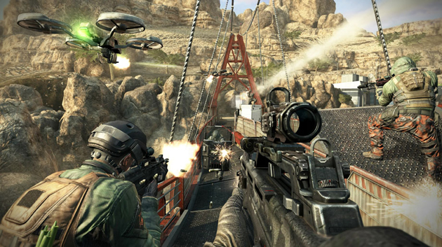Download Game Call of Duty World at War Download Free Full Version PC