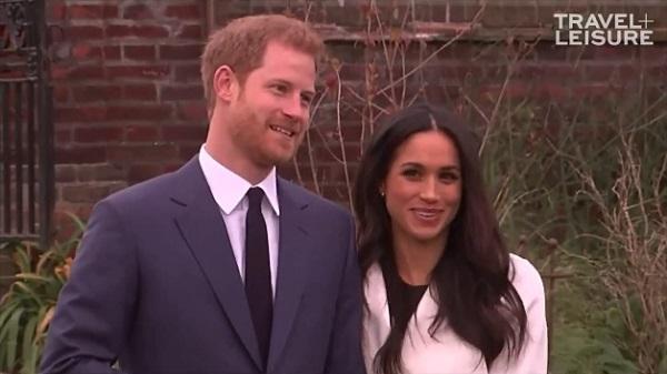 英ハリー王子とメーガン・マークルのハネムーン先が明らかに