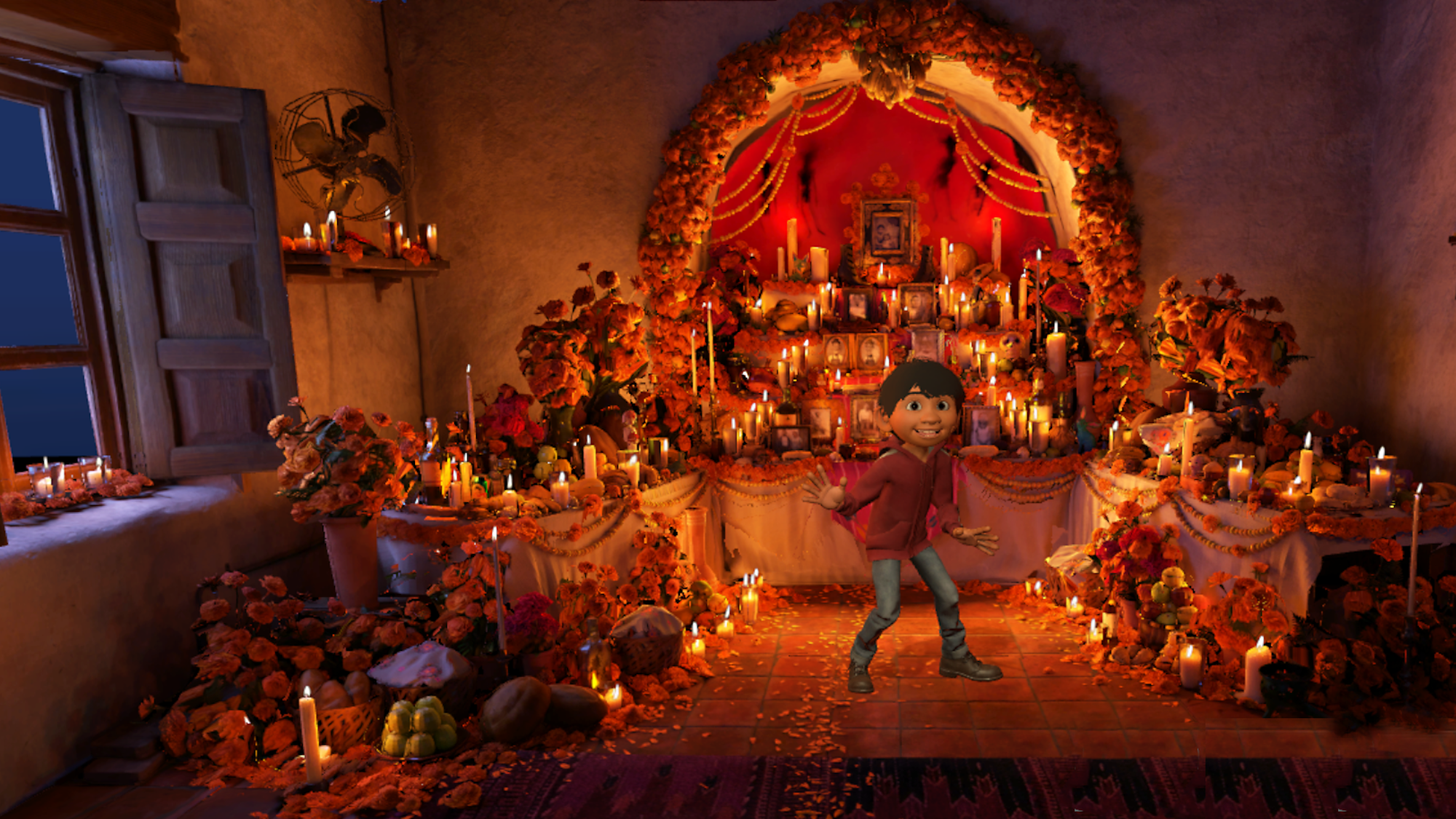 Pixars vr debut takes you inside the entrancing world of coco you can still experience coco vr solo but as pixar describes its really meant to be enjoyed with other people the rift accommodates up to 4 players stopboris Image collections