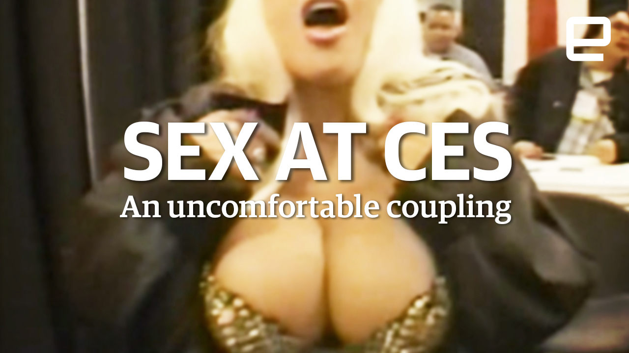 Sex stories conference