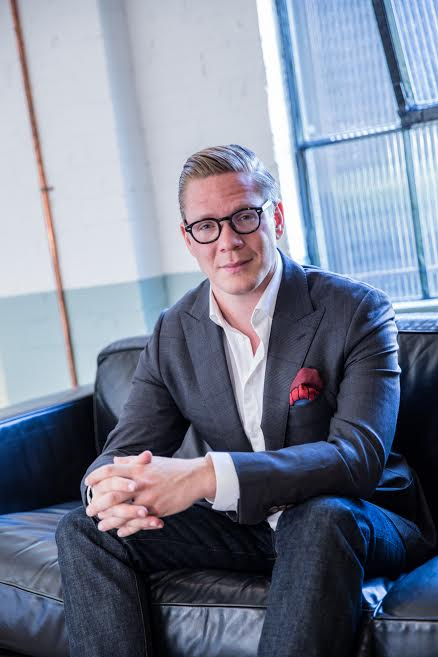 Anders Sörman-Nilsson said understanding that social media is now considered traditional media is more...