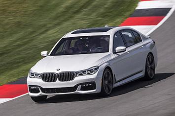 BMW Series First Drive Wvideo Autoblog - 2016 bmws