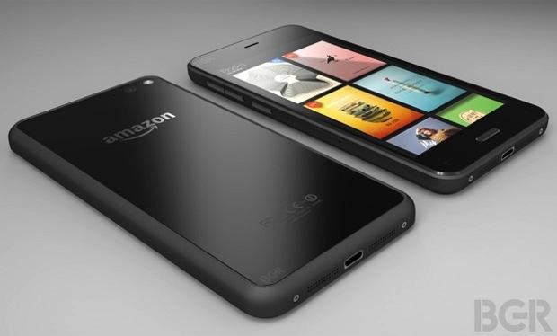 這就是那部搭載了六顆鏡頭的 Amazon Phone?