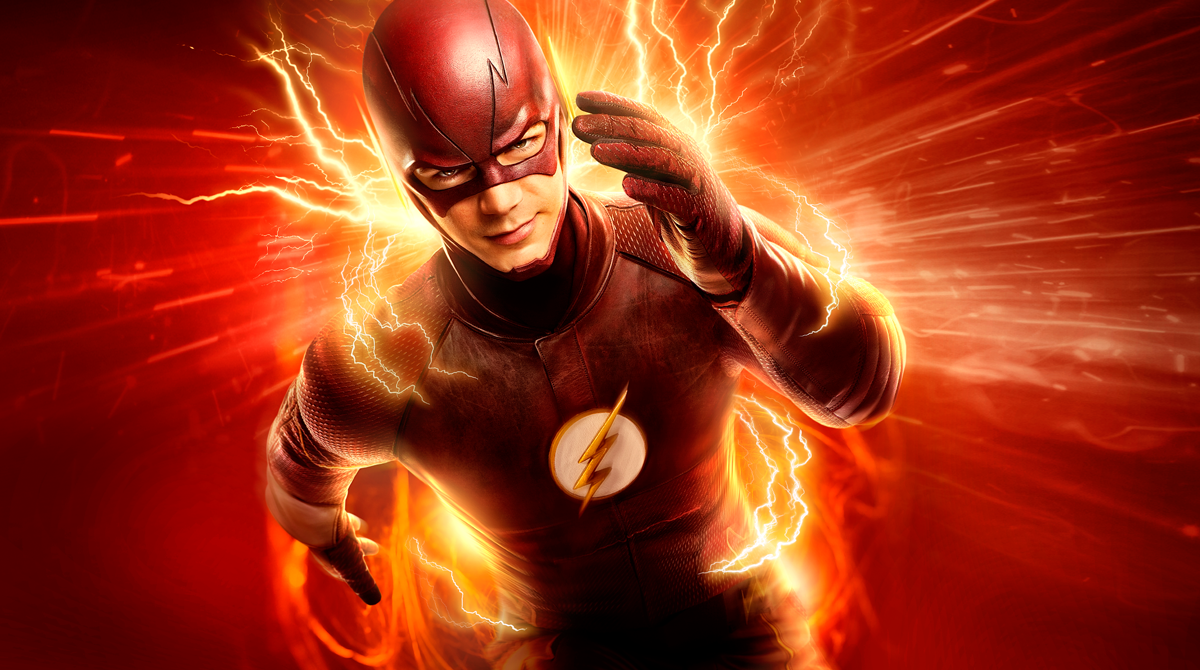 the flash 10 things you probably didn t know about the hit cw