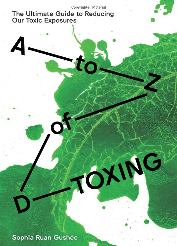 A-Z of D-Toxing book