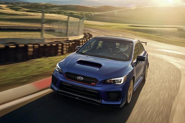 スバルが米国で発売する限定モデル「WRX STI Type RA」と「BRZ tS」の価格が明らかに!