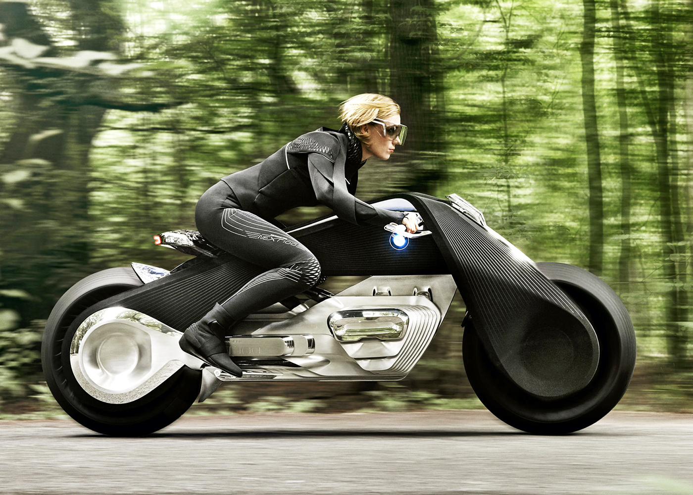 six amazing all-electric motorcycles