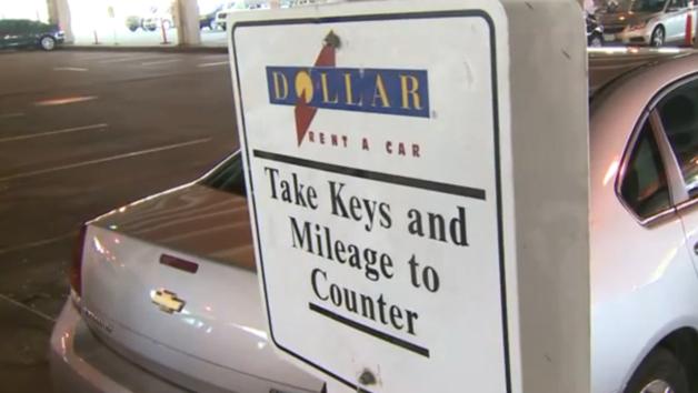 Dollar Rent A Car Complaints Insurance