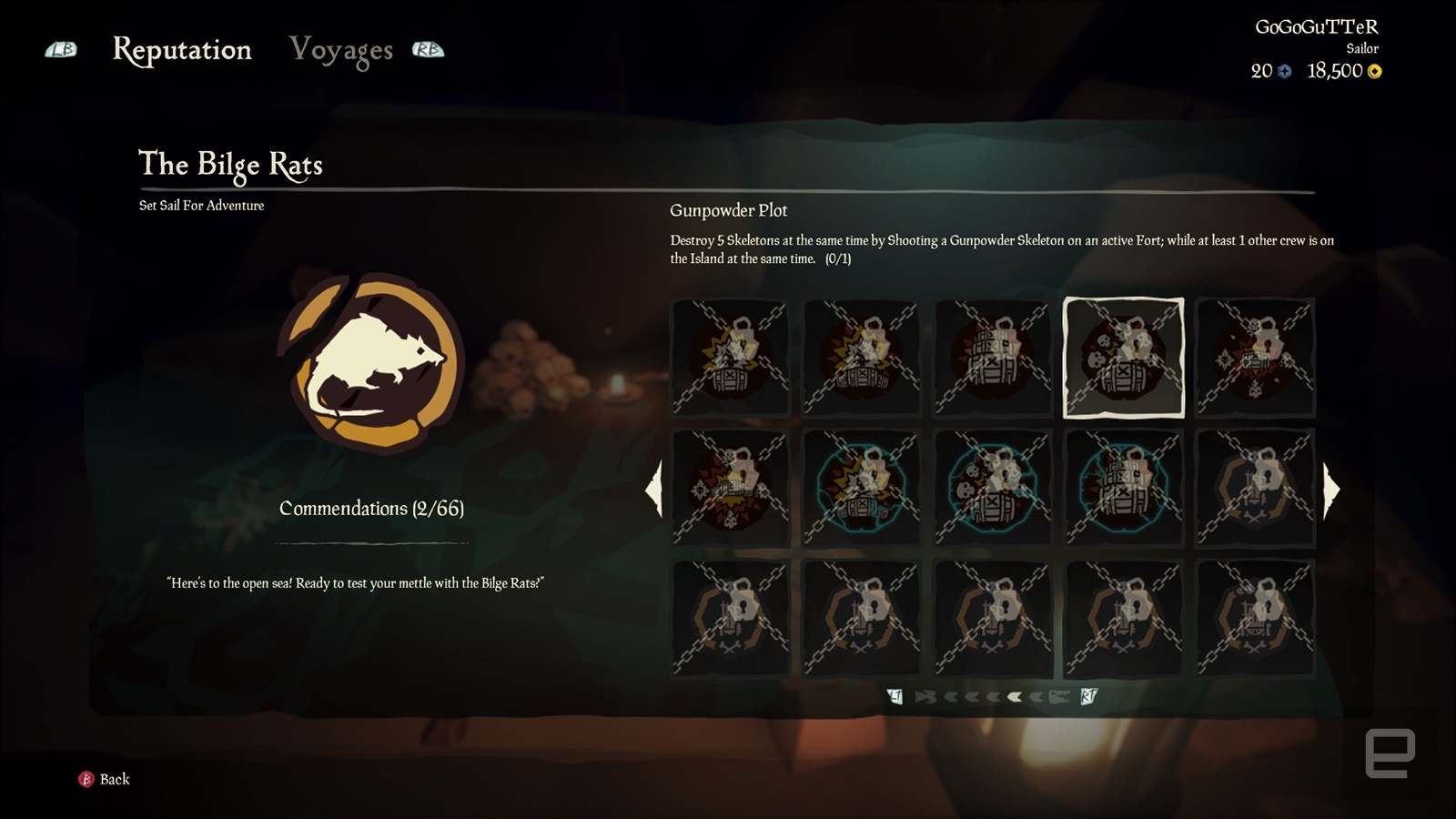 Sea of Thieves' could learn a thing or two from 'No Man's