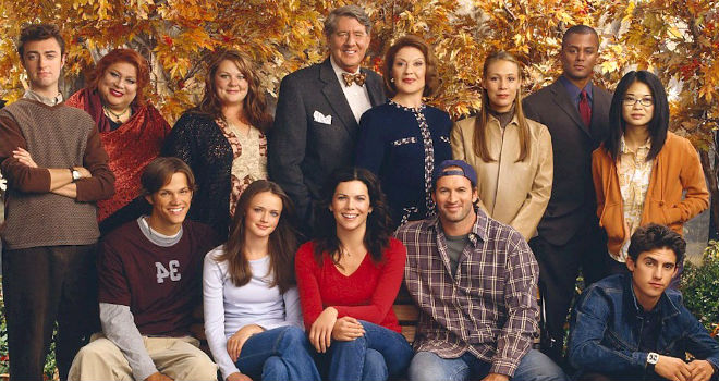 gilmore girls quotes quiz