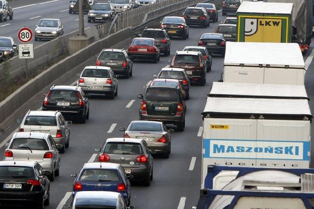【レポート】ドイツ政府、排出ガスに関して