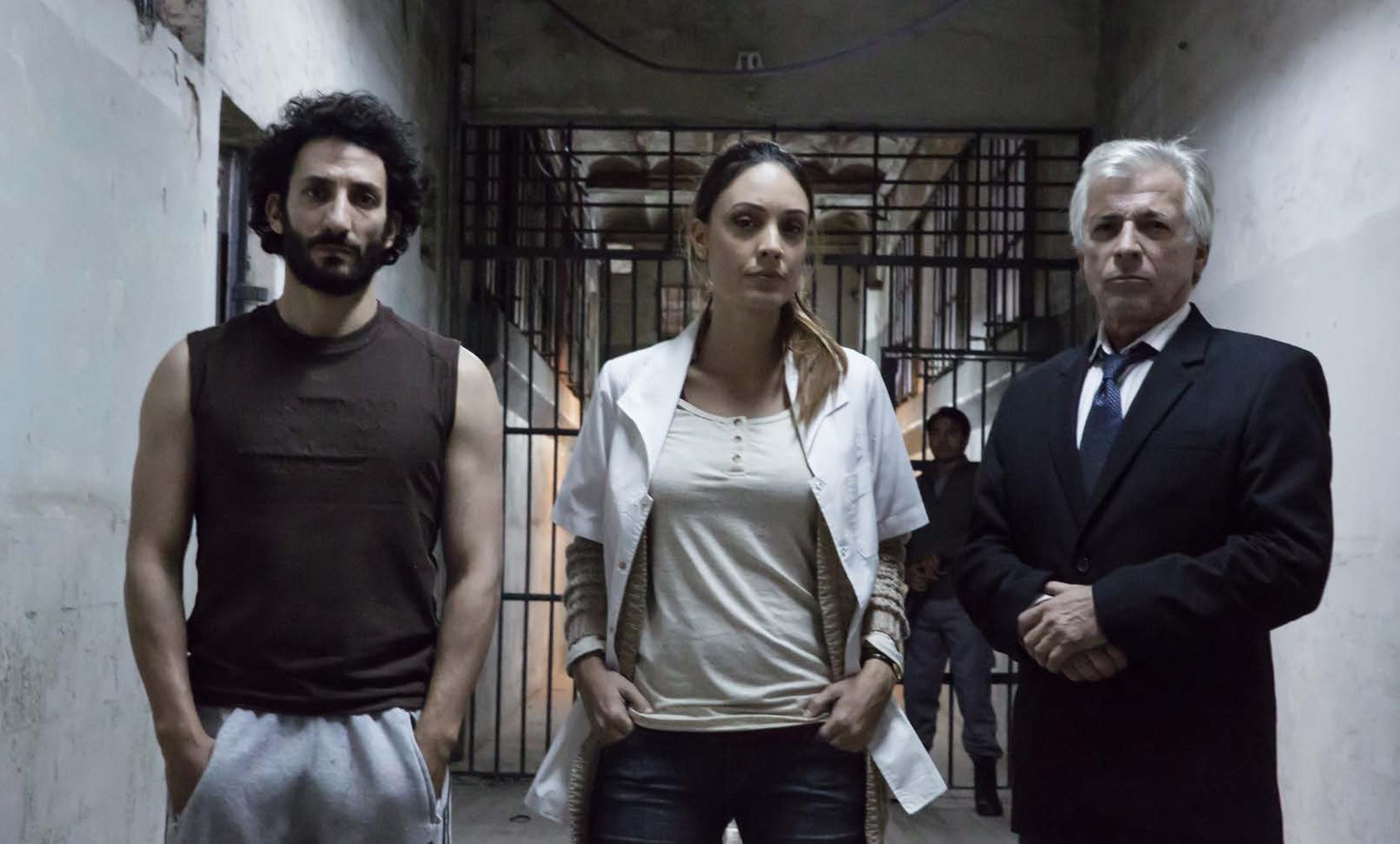 'El Marginal', una serie argentina que retrata la realidad de