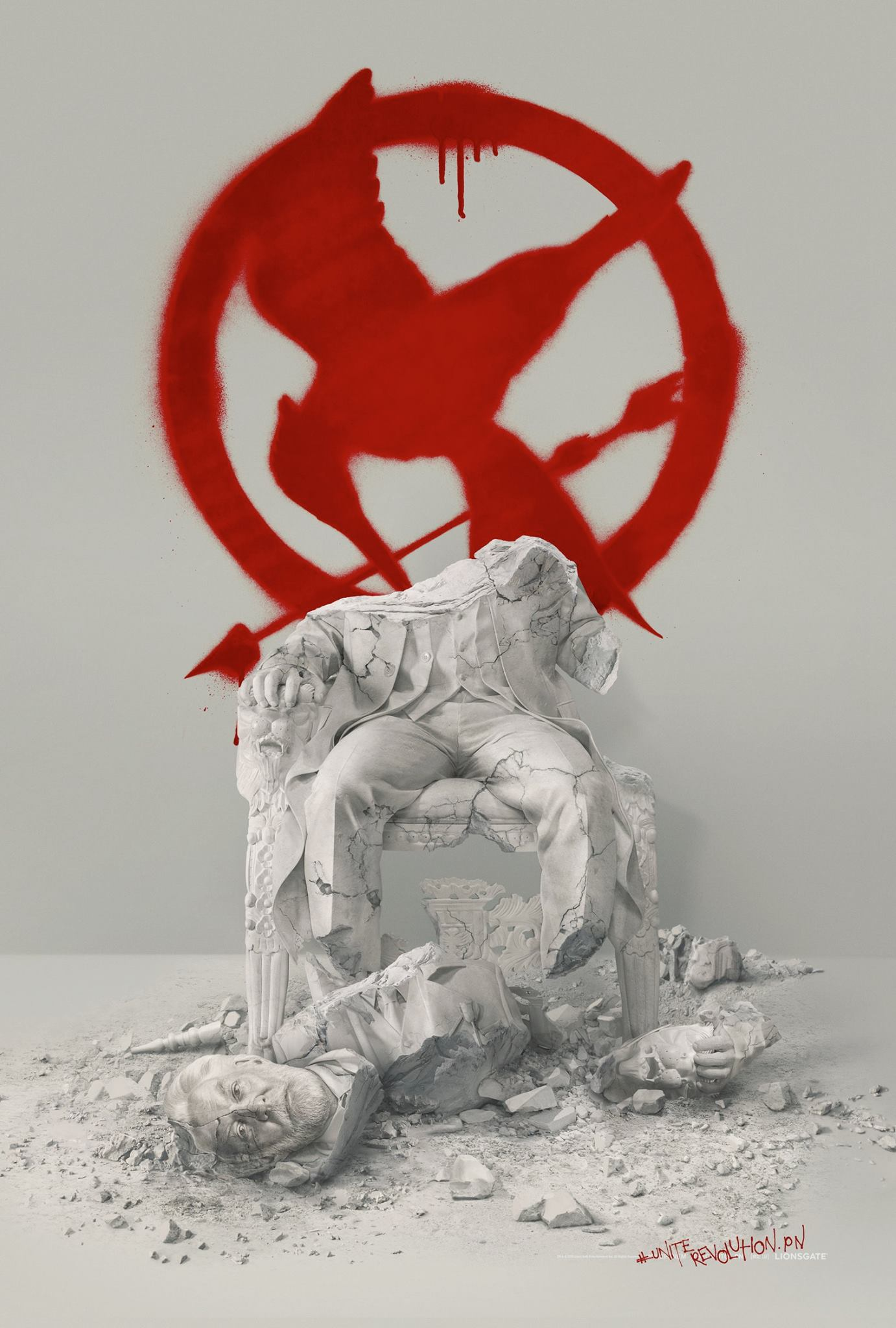 mockingjay, the hunger games: mockingjay - part 2