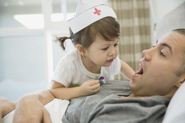 Consejos que todo padre necesita cuando sus hijos se ponen