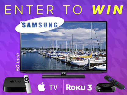 Samsung HDTV Deals