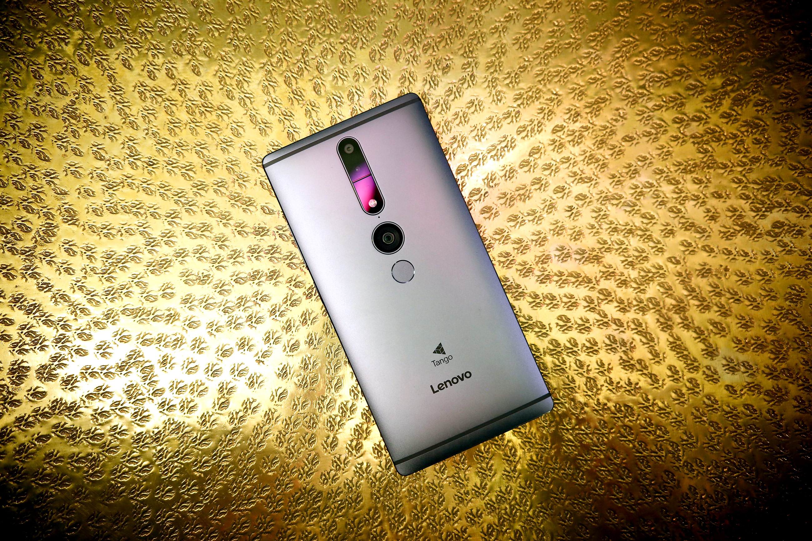 Lenovo Phab 2 Pro review: Stumbling out of the gate