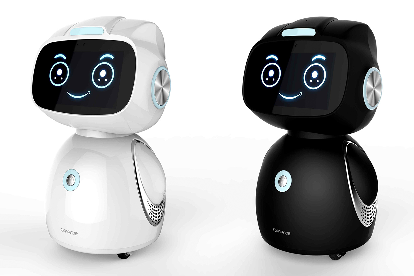 Image result for Robot Alexa amazon