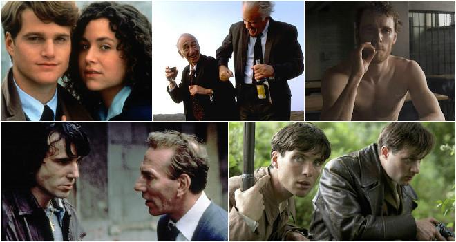 irish movies st patricks day