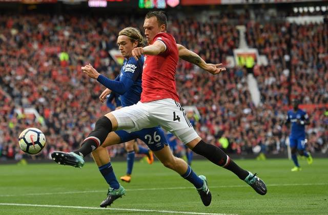 Everton Man Itd