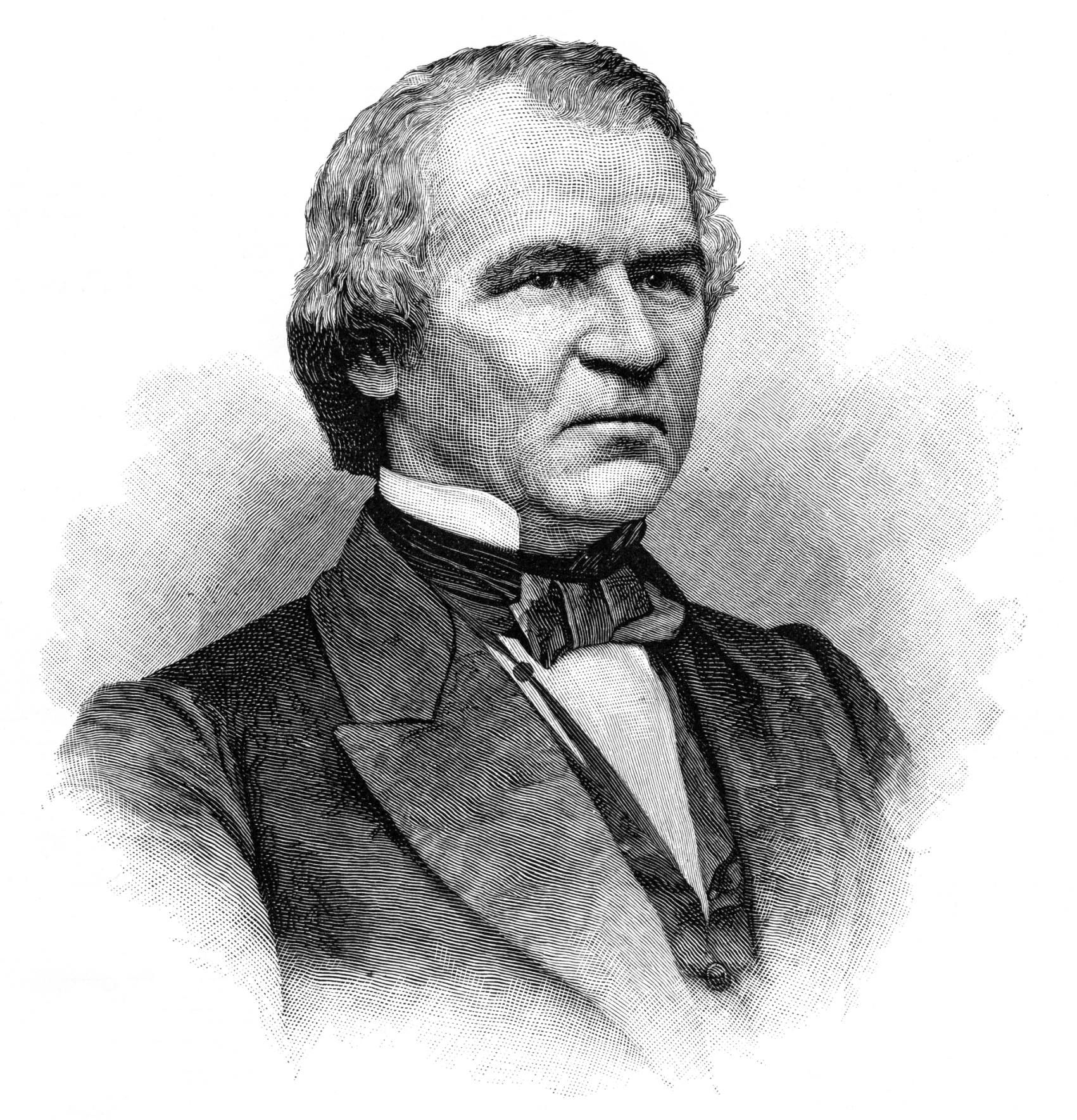 Andrew Johnson from 1890