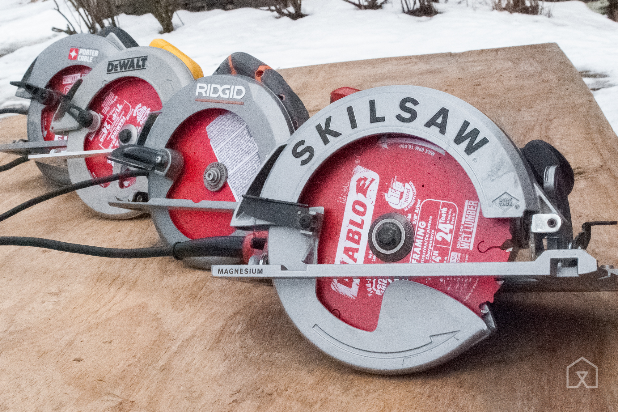 Best circular saw how we picked and tested greentooth Image collections
