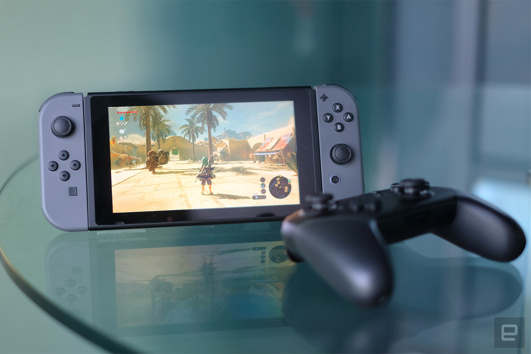 Nintendo switch review revolutionary but it still needs work - How to console into a switch ...
