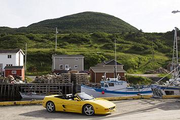 Ferrari F355 Spider