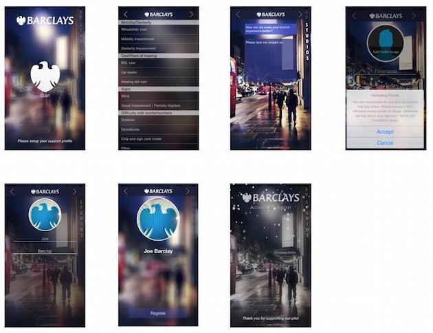 Barclays Access