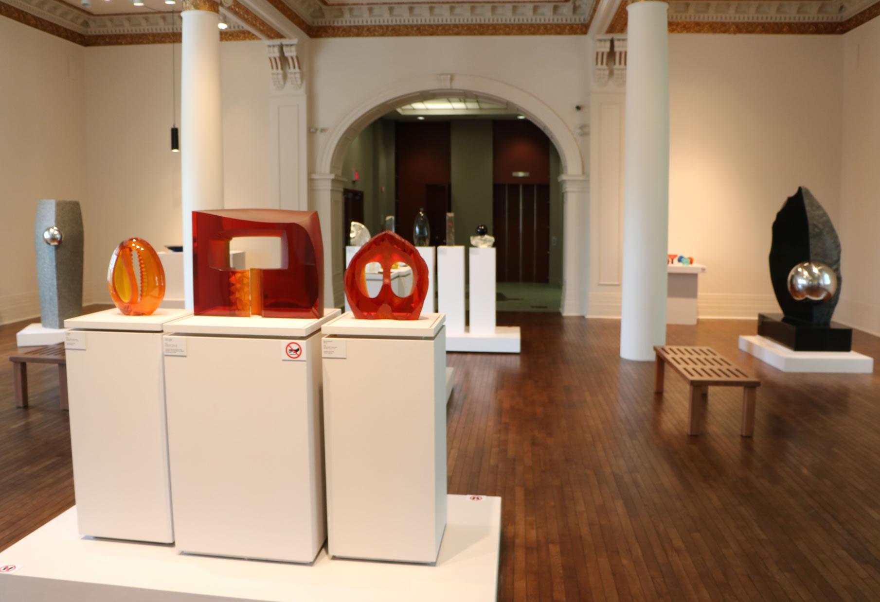 Expos à voir au Musée des beaux-arts de