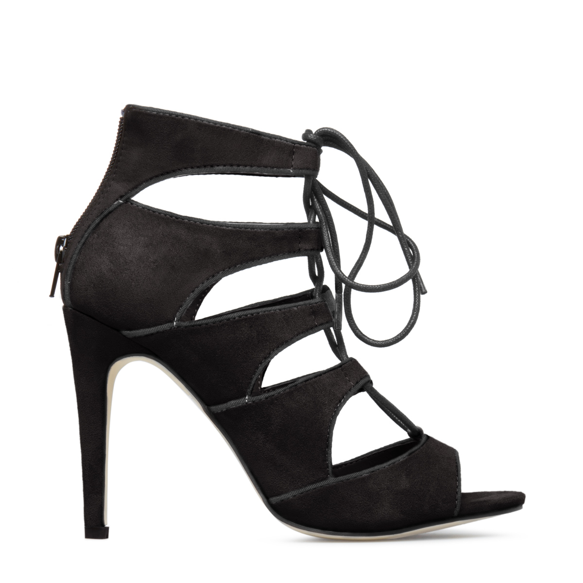 ShoeDazzle Kavita pump by Izabella Rue