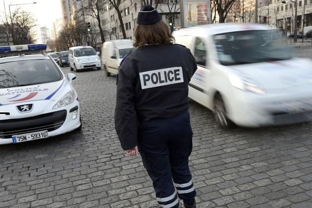 大気汚染が深刻化し、パリでナンバー規制が導入
