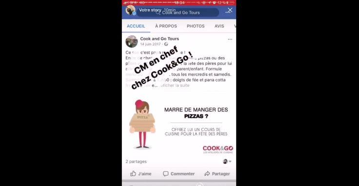 Elle crée son CV sur Instagram, le publie sur LinkedIn et reçoit des centaines de propositions