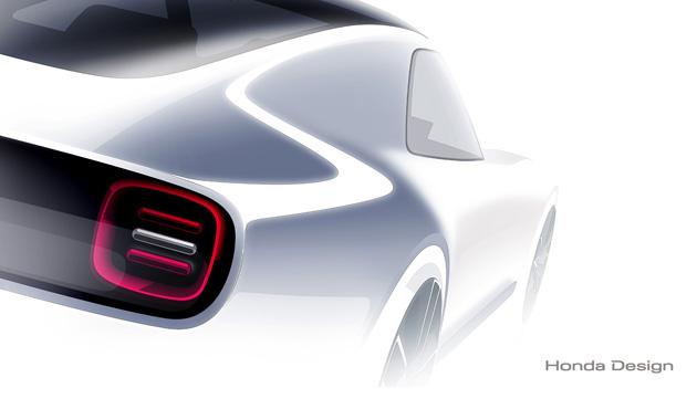 ホンダ、東京モーターショー2017の出展概要を発表 電動スポーツカーのコンセプトからインディ500優勝マシンまで!
