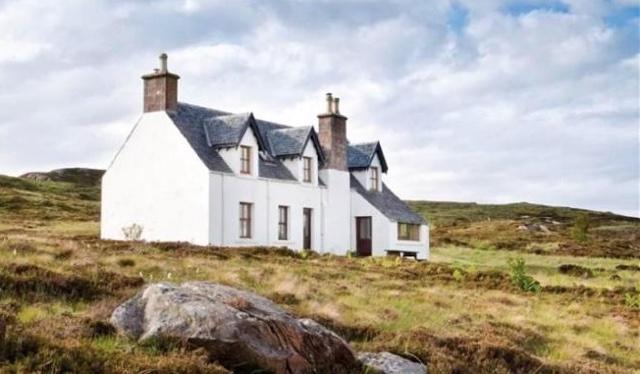 Admirable Self Sufficient Private Island For Sale Off Scottish Coast Aol Download Free Architecture Designs Scobabritishbridgeorg