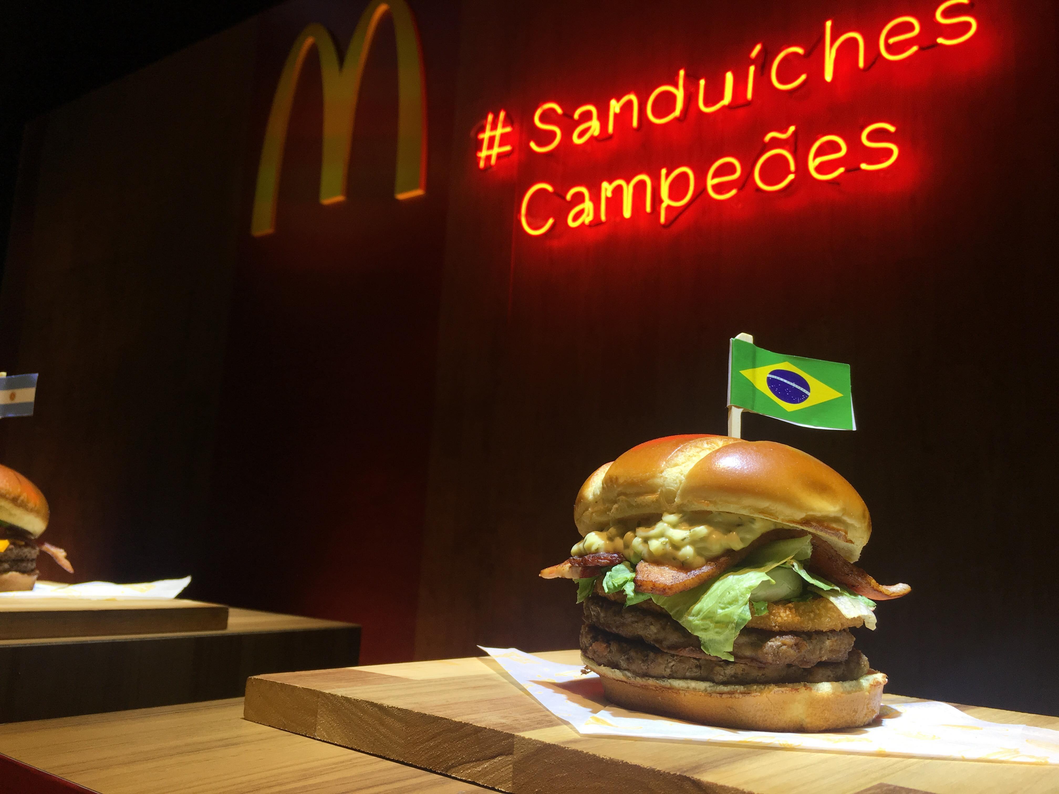 31408047 1900591339991194 6629456040565932032 n Lanches da Copa do McDonalds: Provamos todos e cá está o ranking dos melhores