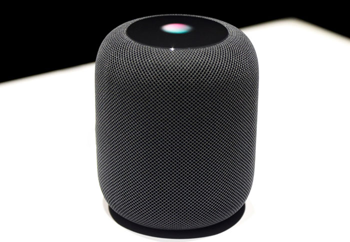 Apple may be close to launching its HomePod speaker