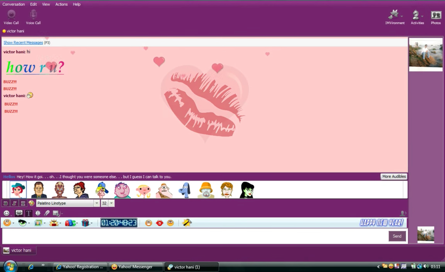 Marvelous Yahoo Messenger Chat Rooms For Mac Allworldtours Diary Interior Design Ideas Lukepblogthenellocom