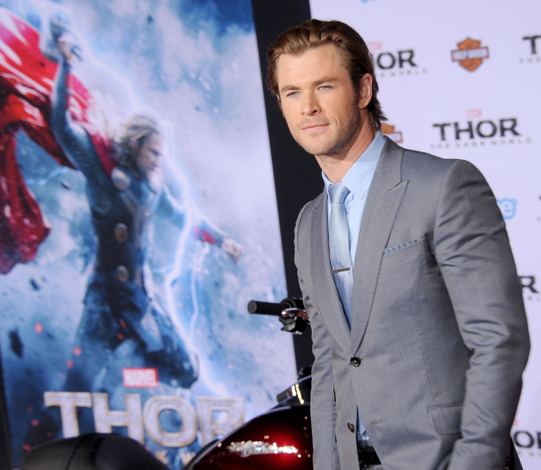 """Thor: The Dark World"" - Los Angeles Premiere - Arrivals"