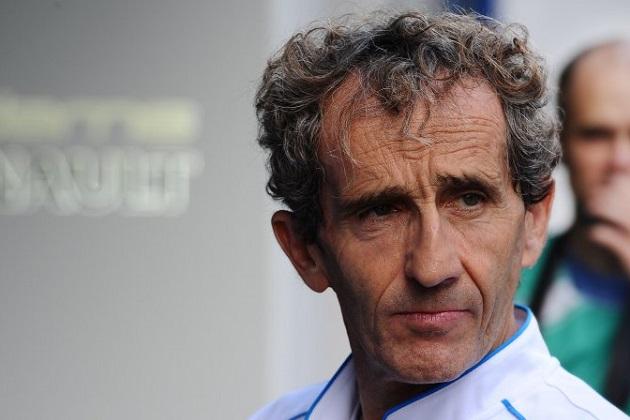 アラン・プロスト、ルノーF1チームには一切関わらずフォーミュラEに専念したいと発言