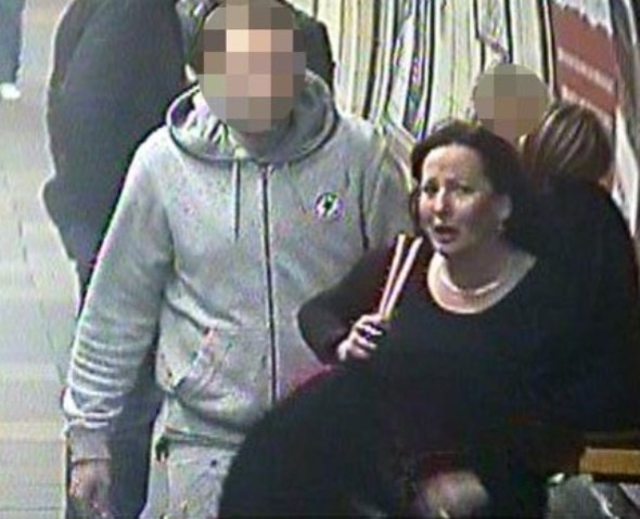 Homeless deaf woman attacked at Tube station