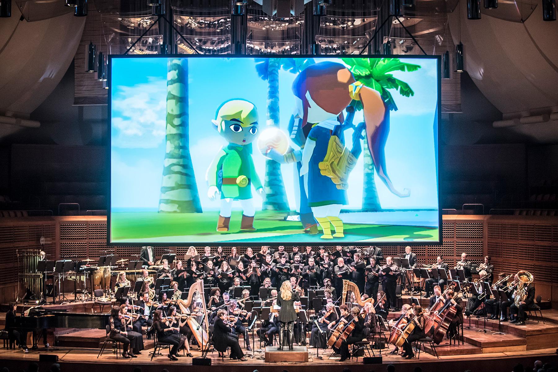 Play Nintendo Tour Tickets