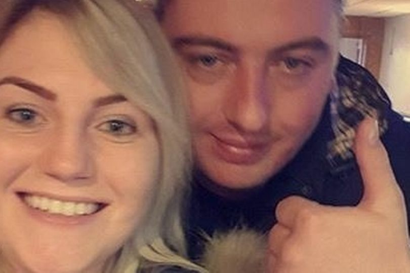 Runaway bride disappears with stag do and hen weekend cash