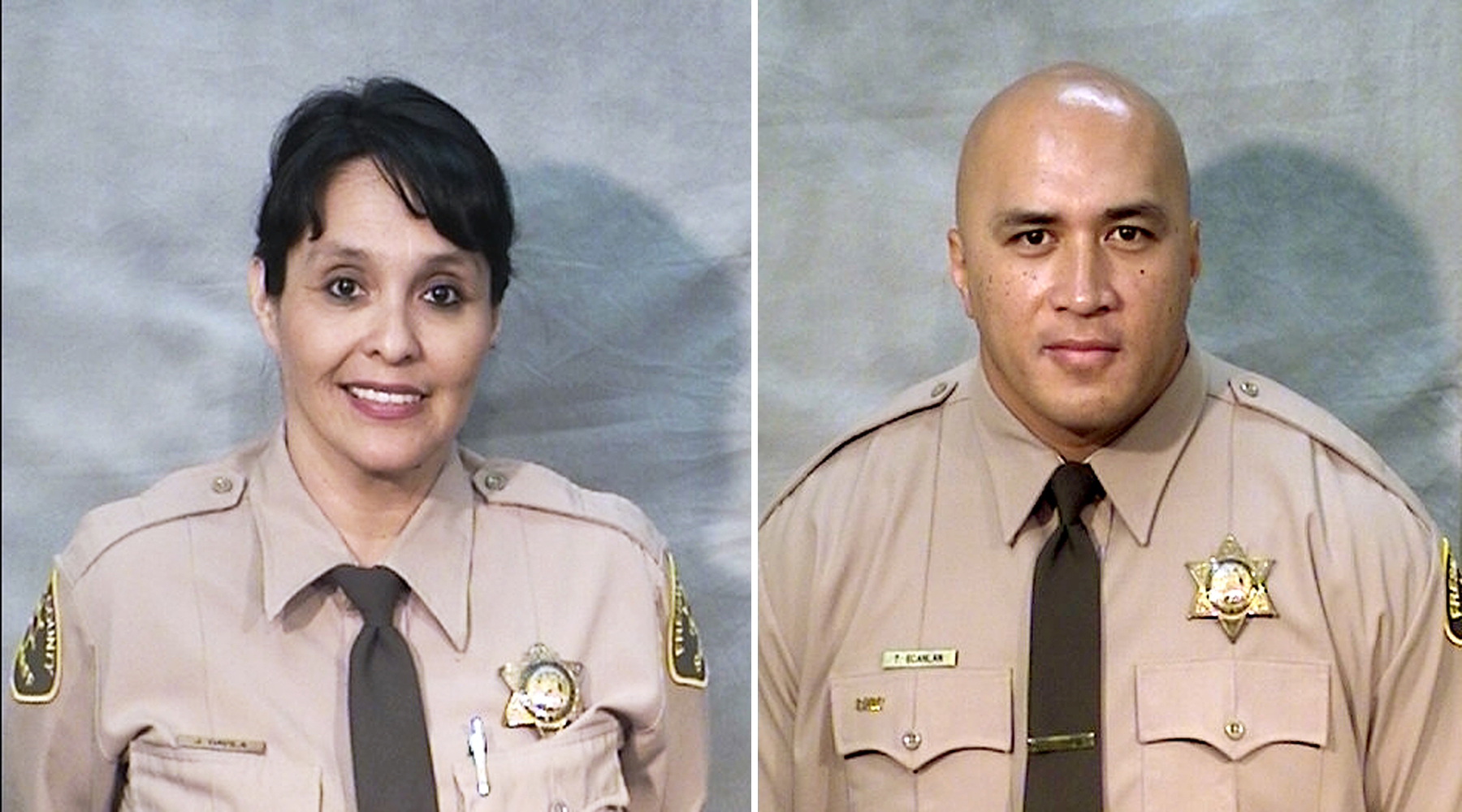 Fresno, California corrections officers