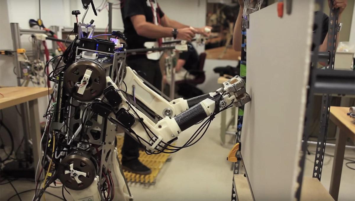这部 MIT 正研发的机械人极有潜力成为打手