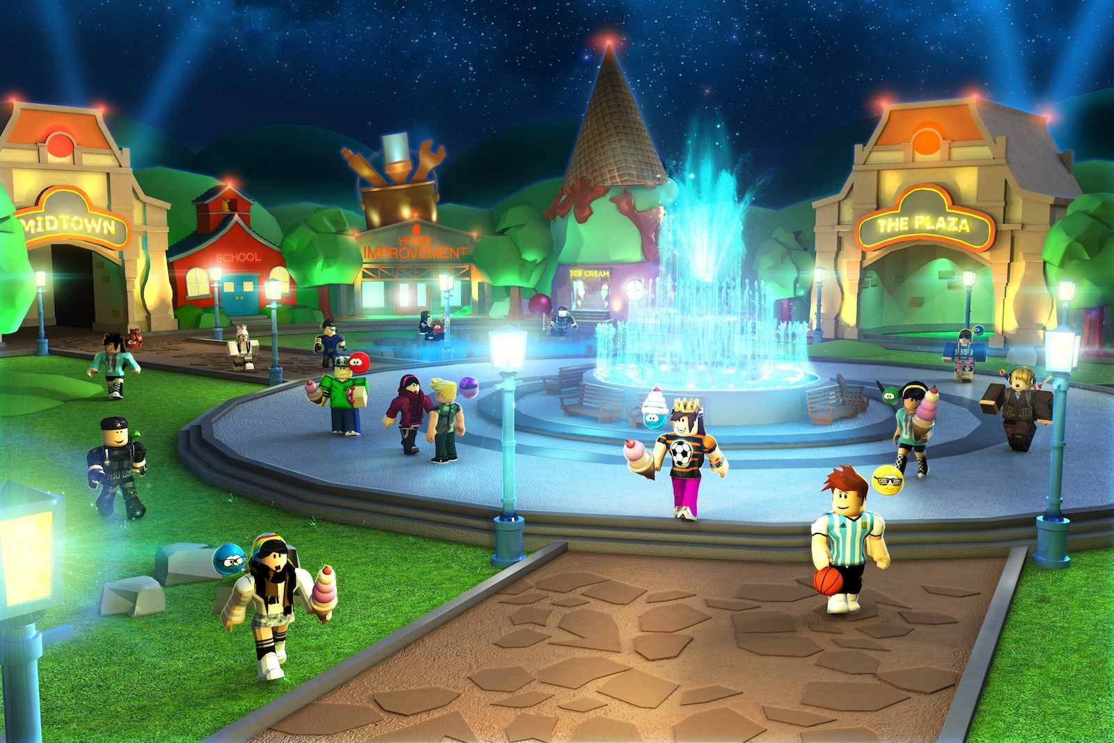 Hobbyist developers will make $30 million via 'Roblox ...