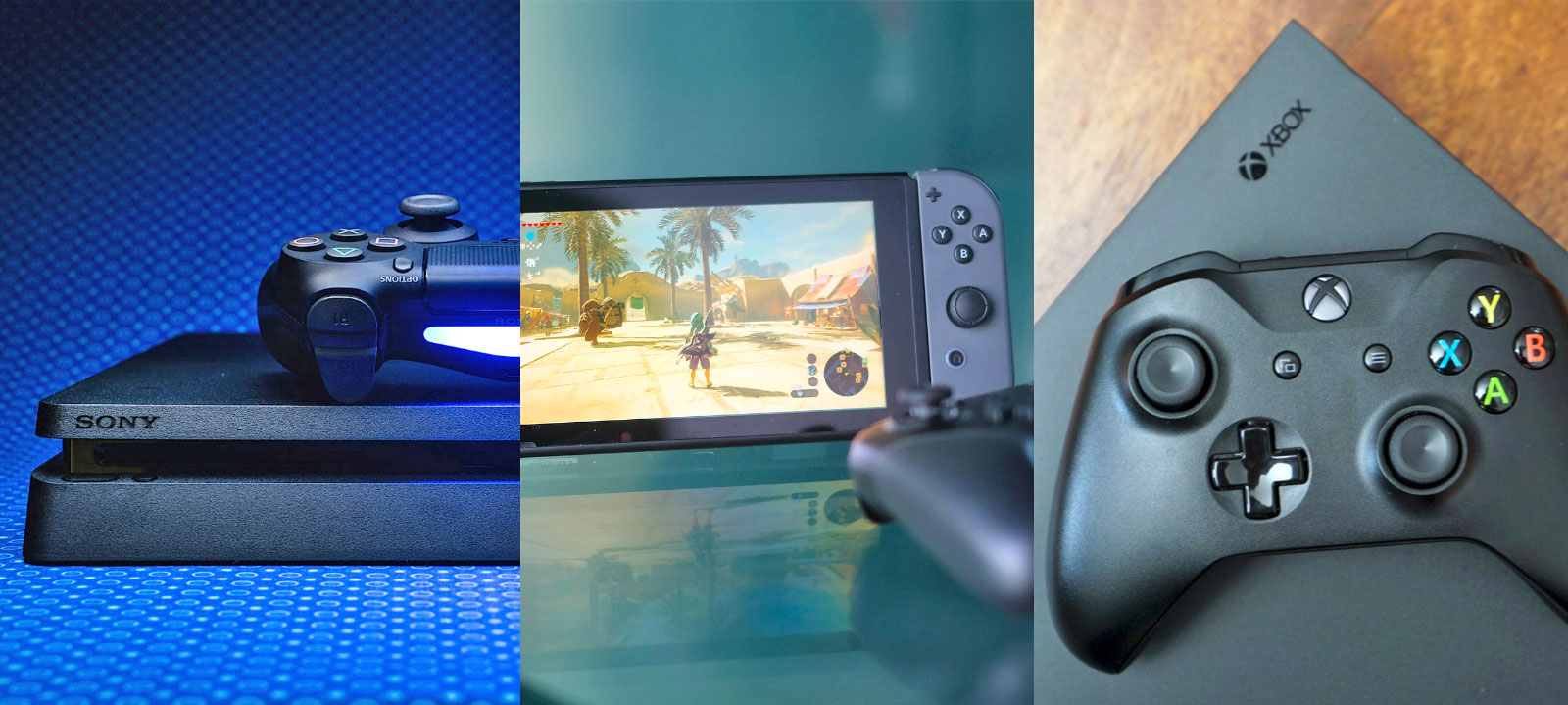 marketing video game console and shoppers Video game 911 is the leader in playstation video game console repairs with emphasis on the ps4 pro and ps4 systems since playstation 3 came to america in the late '90s, we have specialized in repairing all sorts of issues with every generation of these consoles.