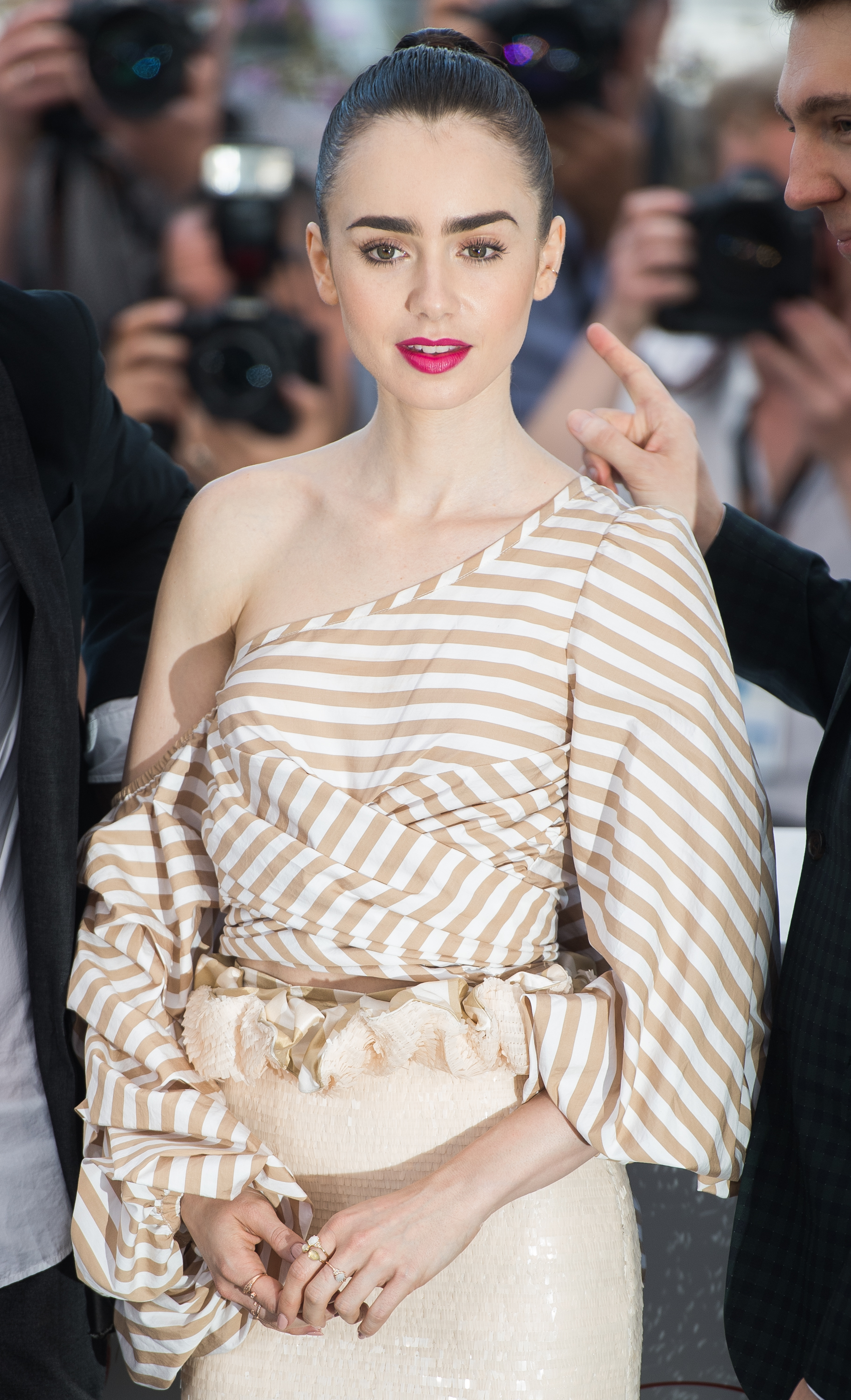 'Okja' Photocall - The 70th Annual Cannes Film Festival