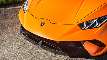 2018 lamborghini matte orange.  lamborghini 2018 lamborghini huracan performante  inside lamborghini matte orange