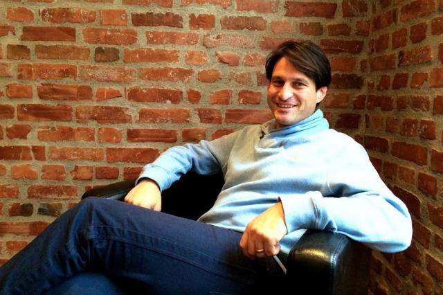 Nimber CEO Ari Kestin
